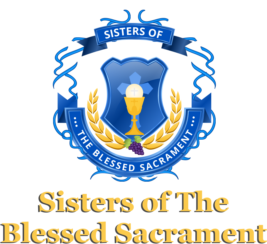 The Sisters of The Blessed Sacrament